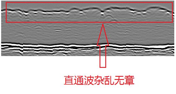 TOFD检测表面裂纹