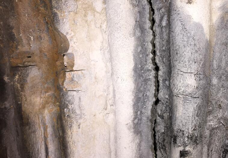 水冷壁裂纹