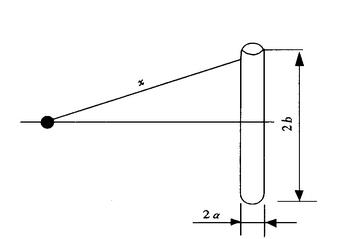 长横孔与短横孔回波