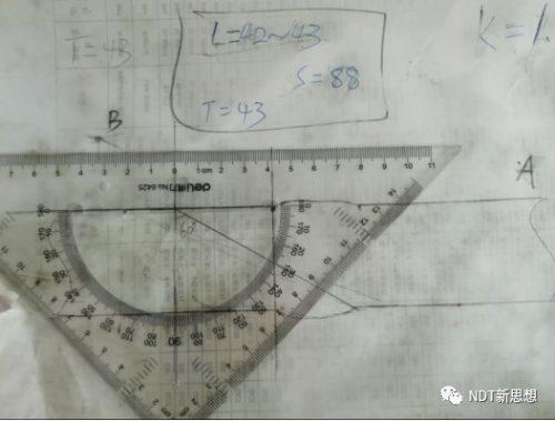 60°扩散角反射
